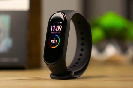 Как перезагрузить фитнес браслет Xiaomi Mi Band 4