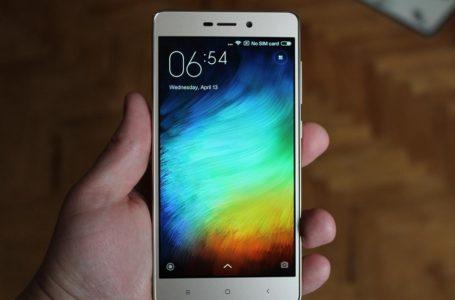 Как разблокировать телефон Xiaomi
