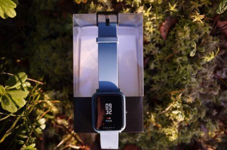 Смарт часы Amazfit Bip Lite – обзор возможностей