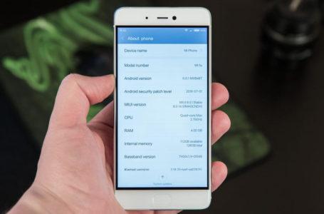 Что такое глобальная версия Xiaomi, отличия от других прошивок