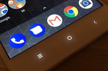 Подсветка кнопок на смартфонах Xiaomi, как включить