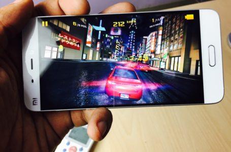 Ускорение игр на Xiaomi с помощью службы Game turbo