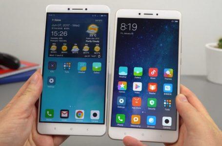 Как перенести данные с одного смартфона Xiaomi на другой
