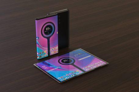 Xiaomi Mi Mix Fold: смартфон со складным экраном и камерой с жидкой линзой