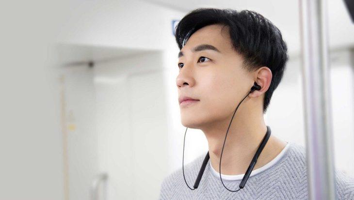 Mi Collar Bluetooth Headset Youth