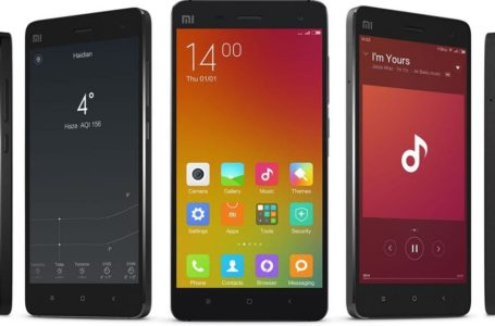 Рейтинг бюджетных смартфонов Xiaomi