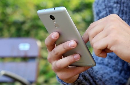Запись звонков на Xiaomi Redmi 9