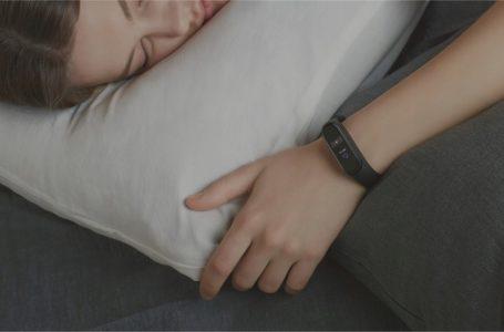 Умный будильник на Xiaomi Mi Band